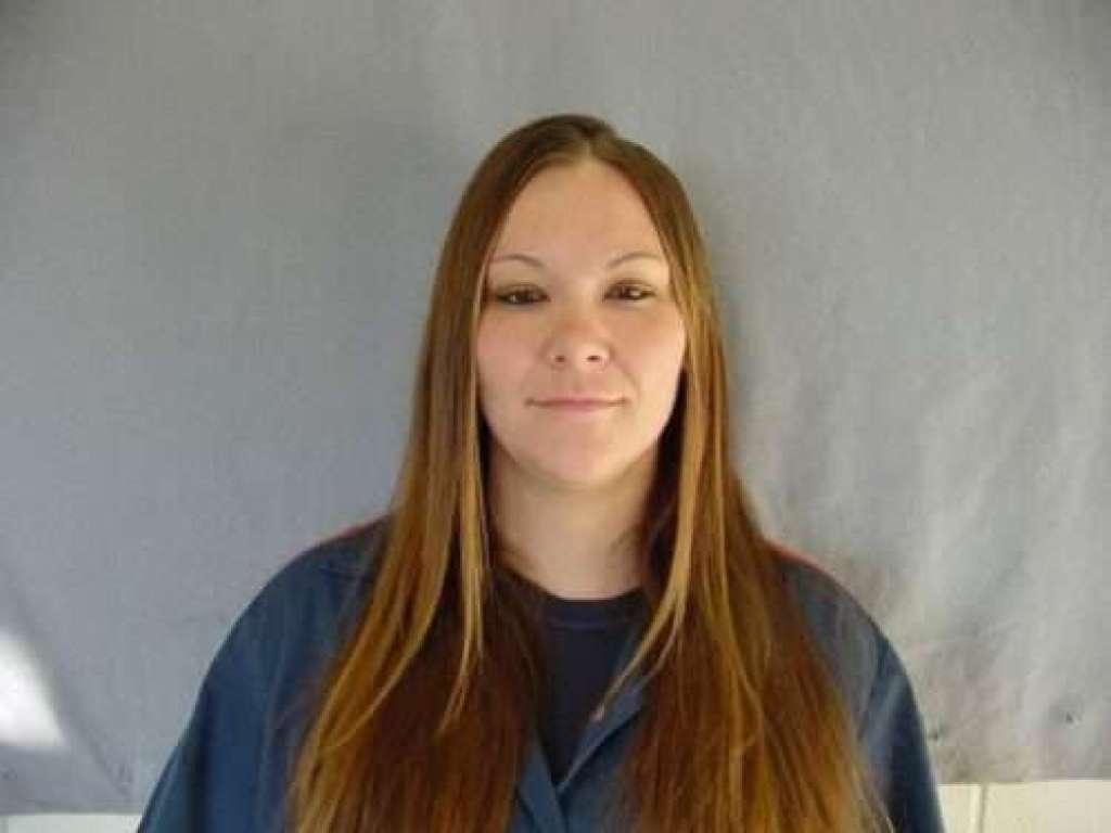 Angela McConnell teen killer Angela McConnell Teen Killer Triple Murder