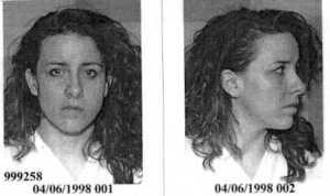 Brittany Holberg Women On Death Row