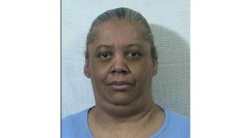 Catherine Thompson Women On Death Row
