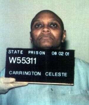 Celeste Carrington Women On Death Row