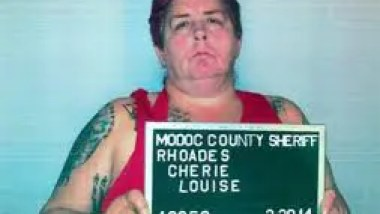 Cherie Lash-Rhoades Women On Death Row