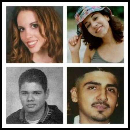 Christine Paolilla Christine Paolilla Teen Killer Murders 4 Friends