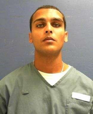 Dominic Culpepper Dominic Culpepper Teen Killer Murders Teenager