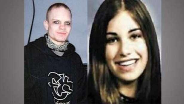 Jasmine Richardson Teen Killer