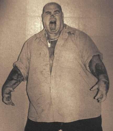 joseph metheny serial killer