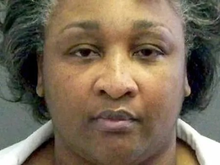 Kimberly McCarthy execution