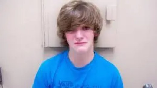 Koalten Orr Teen Killer Koalten Orr Teen Killer Murders Fathers Fiance