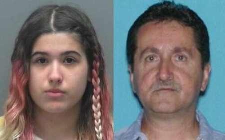 Lavaya May 1 1 Lavaya May Teen Killer Murders Allege Abuser