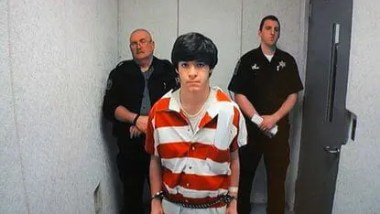 Matthew Fischer teen killer