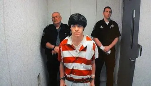 Matthew Fischer teen killer