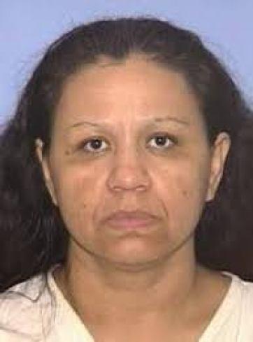 Melissa Lucio Women On Death Row
