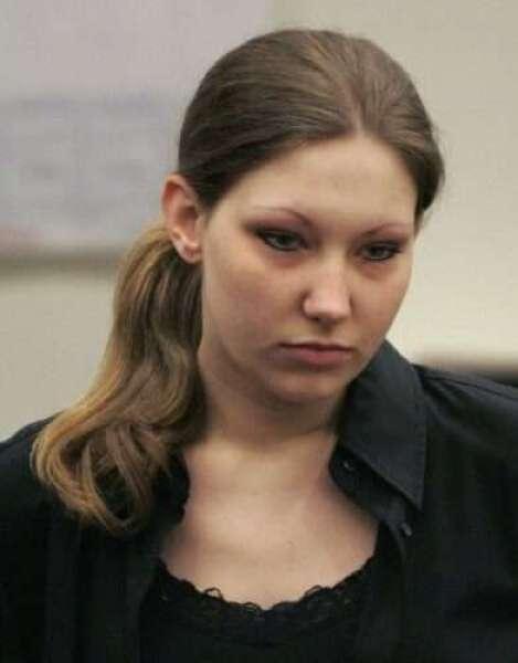 Rachael Mullenix 2 Rachael Mullenix Teen Killer Daughter Murders Mother