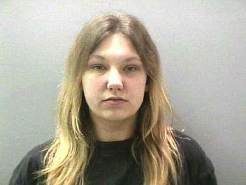 Rachael Mullenix Teen Killer