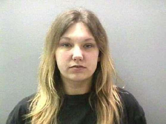 Rachael Mullenix Teen Killer Rachael Mullenix Teen Killer Daughter Murders Mother