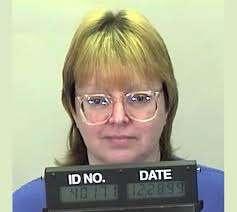 Robin Lee Row Women On Death Row