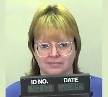 Robin Lee Row Women On Death Row Robin Lee Row Women On Death Row