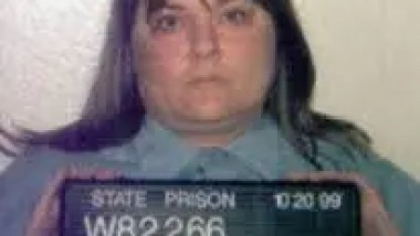 Susan Eubanks Women On Death Row
