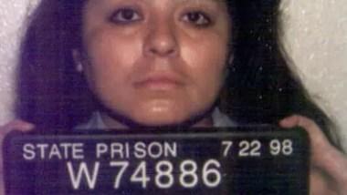 Veronica Gonzales Women On Death Row