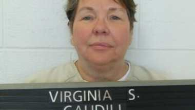 Virginia Caudill Women On Death Row