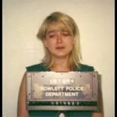 Darlie Routier Women On Death Row