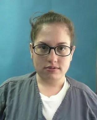 hayley bowden Hayley Bowden Teen Killer Murders Elderly Woman