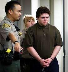 jayden sterzer Jayden Sterzer Teen Killer Murders 12 Year Old Girl