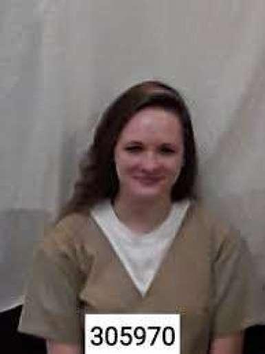 jenna oakley 1 Jenna Oakley Teen Killer Murders Stepmother