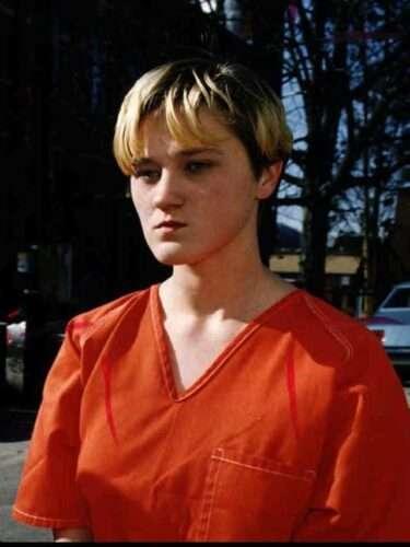 laurie tackett Shanda Sharer Murder