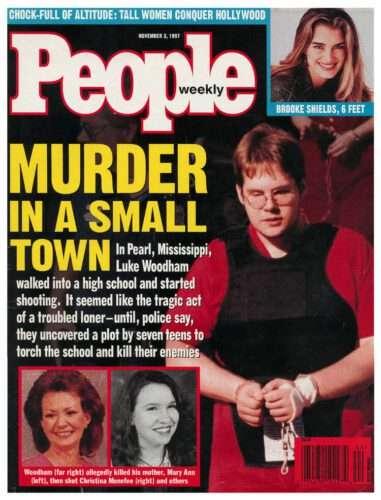 luke woodham teen killer