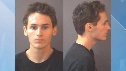 Max Winkler Teen Killer Thrill Kill