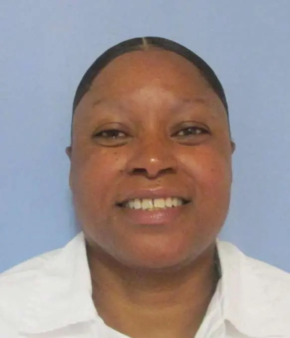 patricia blackmon women on death row