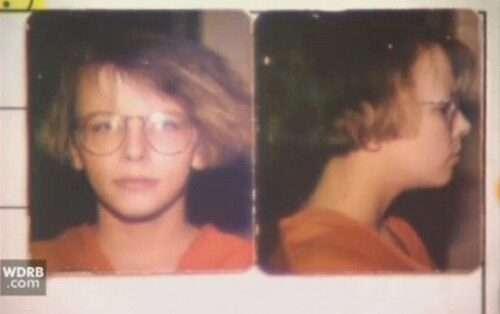 toni lawrence Shanda Sharer Murder