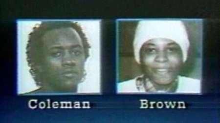 Alton Coleman and Debra Brown 2
