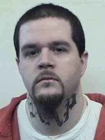 Benjamin Ritchie Indiana Death Row