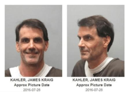 James Kahler kansas death row