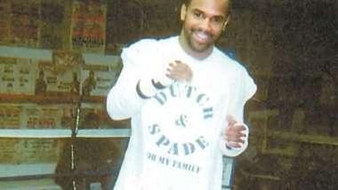 Kaboni Savage Federal Death Row