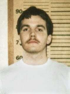 Shannon Agofsky Federal Death Row