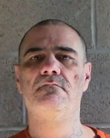 Alfredo Garcia Arizona Death Row