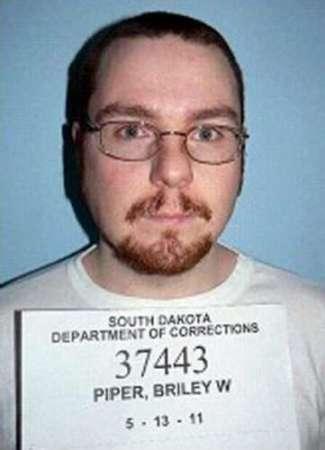 briley piper south dakota death row