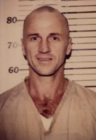 marvin gabrion federal death row