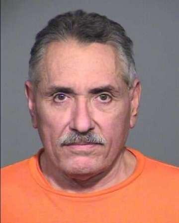 Mike Gallardo arizona death row