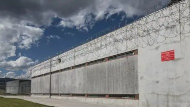 montana death row