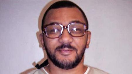 robert bolden federal death row