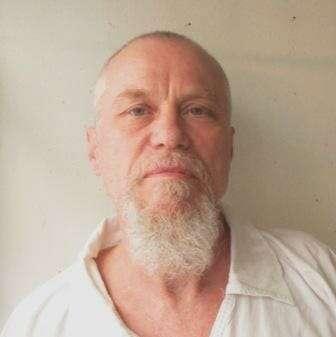 scotty gardner arkansas death row