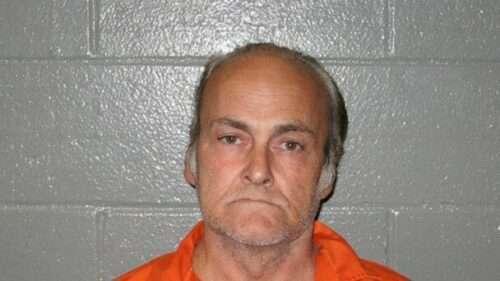 thomas sanders federal death row