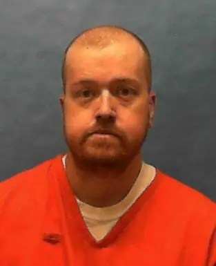 kevin foster florida death row