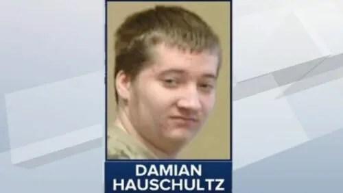 Damian Hauschultz