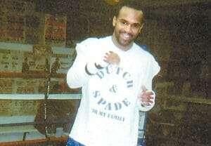 Kaboni Savage supermax inmate adx florence