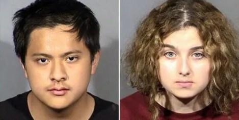 Sierra Halseth teen killer photos