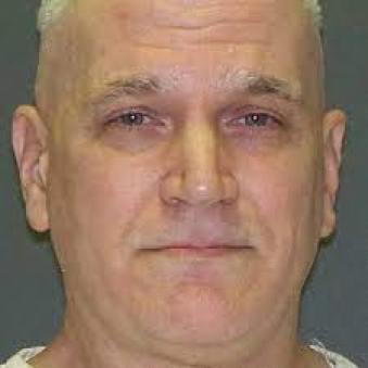 John Battaglia execution photos